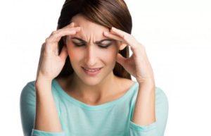 Мигрень и методы ее лечения