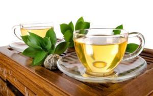 Чай, успокаивающий нервы