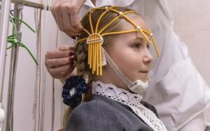 Электроэнцефалография как проводится