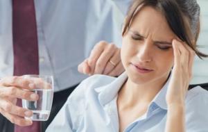 Гемиплегическая мигрень: симптомы и причины