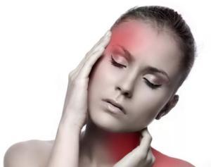 Лицевая мигрень: симптомы, причины