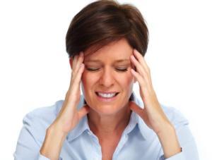 Лицевая мигрень: симптомы