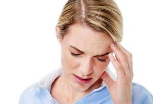 Профилактика мигрени