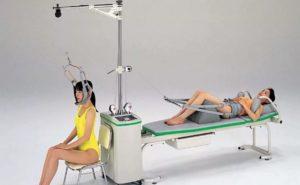 Транзакционная терапия позвоночника - особенности