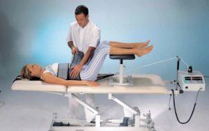 Транзакционная терапия позвоночника