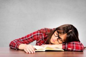 как появляется хроническая усталость