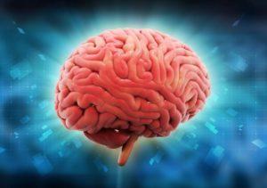 Очаговые изменения в головном мозге