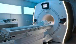 Магнитно-резонансная томография как делают