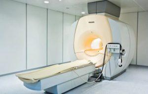 Магнитно-резонансная томография