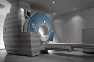 Магнитно-резонансная томография особенности