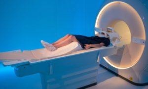 Магнитно-резонансная томография результаты