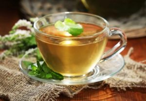 Травяные чаи от проблем с нервами