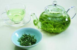 Травяные чаи от нервов