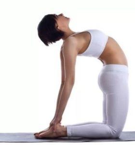 ЛФК при мигрени - упражнения