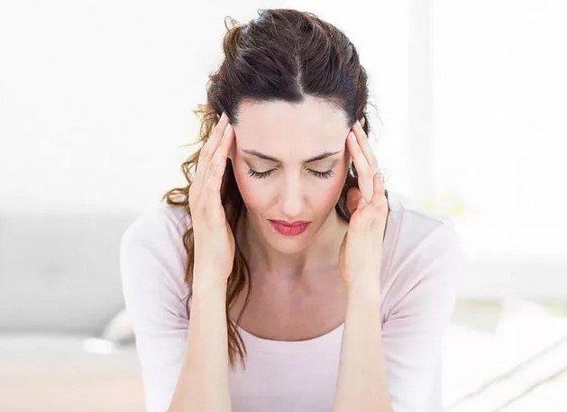 Проходит ли мигрень с возрастом?