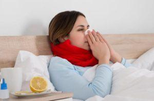 Гипертермия - что это такое и почему появилась?