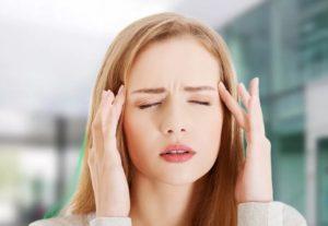 Мигрень и ее последствия
