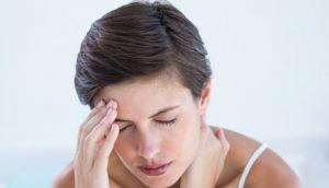 Мигрень: симптомы и причины
