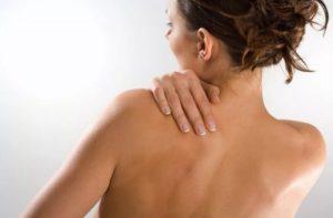 Шейная мигрень - симптомы