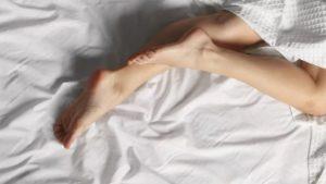 Вздрагивание при засыпании и судороги во сне