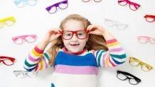 Миопия в детском возрасте и ее лечение