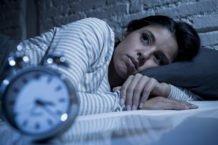 Почему мы плохо спим