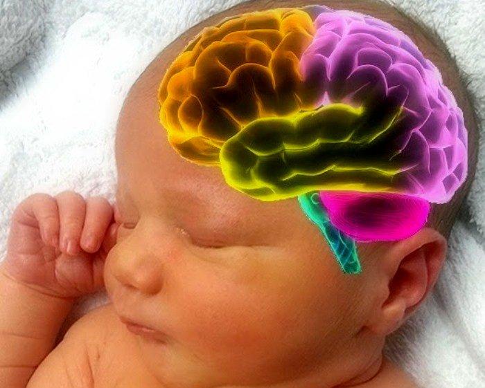 Дисциркуляторная энцефалопатия у детей