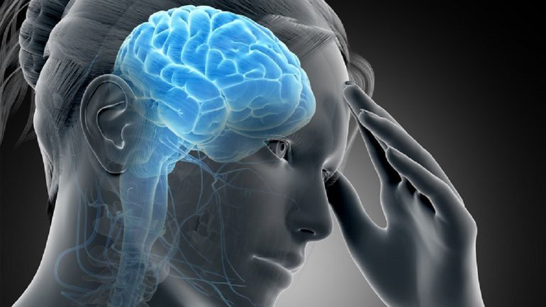 Воспаление сосудов головного мозга