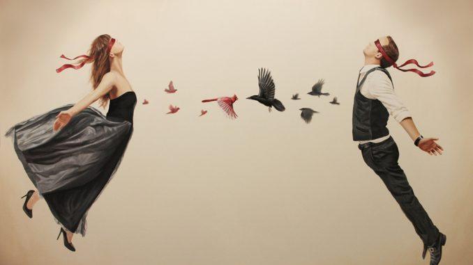 Психология мужчины и женщины