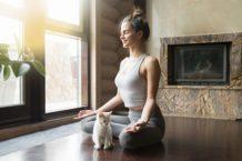 Йога и ее виды