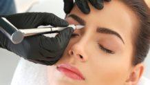 Перманентный макияж и его особенности