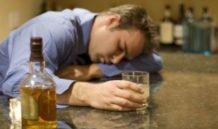 Долгосрочные перспективы алкоголика