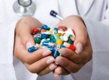 Лечение наркомании. Медикаментозная терапия